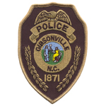 Gibsonville Police Department, NC