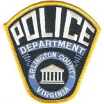 Arlington County Police Department, VA