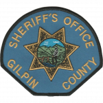 Gilpin County Sheriff's Office, CO