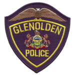 Glenolden Borough Police Department, PA