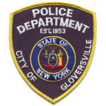 Gloversville Police Department, NY