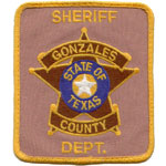 Gonzales County Sheriff's Department, TX