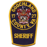Goochland County Sheriff's Office, VA