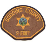 Gooding County Sheriff's Department, ID