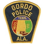Gordo Police Department, AL