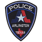 Arlington Police Department, TX