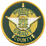 Grady County Sheriff's Office, GA