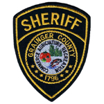 Grainger County Sheriff's Department, TN