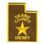Grand County Sheriff's Department, UT