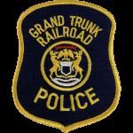Grand Trunk Railroad Police Department, RR