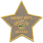 Grant County Sheriff's Department, IN