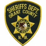 Grant County Sheriff's Office, NM