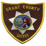 Grant County Sheriff's Department, OR
