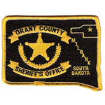 Grant County Sheriff's Department, SD