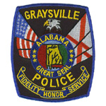 Graysville Police Department, AL