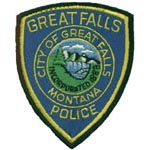 Great Falls Police Department, MT