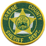 Greene County Sheriff's Office, AR