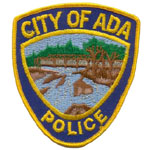 Ada Police Department, OK