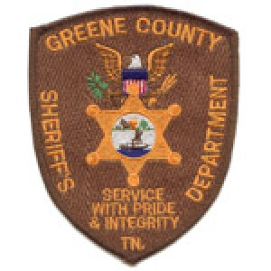Greene County Sheriffs Office Tn - Keshowazo