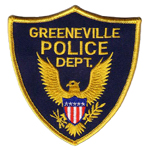 Greeneville Police Department, TN