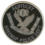 Greenup Police Department, KY