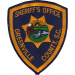 Greenville County Sheriff's Office, SC