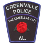 Greenville Police Department, AL