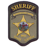 Greenwood County Sheriff's Office, SC