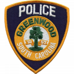 Greenwood Police Department, SC
