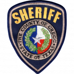 Gregg County Sheriff's Office, TX