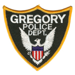 Gregory Police Department, SD