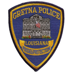 Gretna Police Department, LA