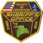 Aroostook County Sheriff's Office, ME