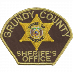 Grundy County Sheriff's Office, MO