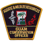 Guam Department of Agriculture - Division of Aquatic and Wildlife Resources, GU