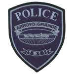 Arroyo Grande Police Department, CA