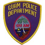 Guam Police Department, GU