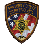 Guilford County Sheriff's Office, NC