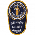 Gwinnett County Police Department, GA