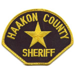 Haakon County Sheriff's Department, SD