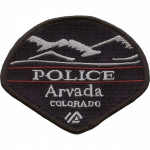 Arvada Police Department, CO