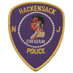 Hackensack Police Department, NJ