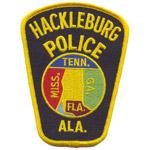 Hackleburg Police Department, AL