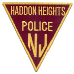 Haddon Heights Police Department, NJ
