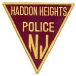 Haddon Heights Police Department, NJ