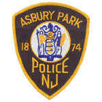 Asbury Park Police Department, NJ