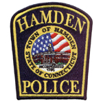 Hamden Police Department, CT