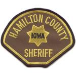 Hamilton County Sheriff's Department, IA
