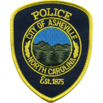 Asheville Police Department, NC