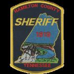 Hamilton County Sheriff's Office, TN